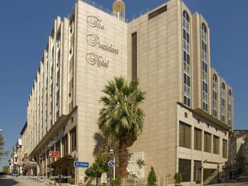 Фотография Best Western The President Hotel
