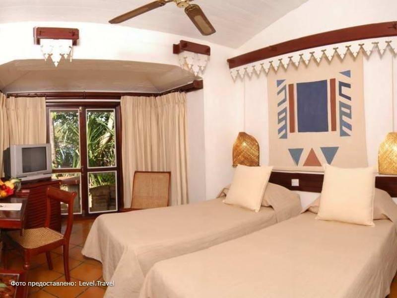 Фотография Club Bentota Hotel