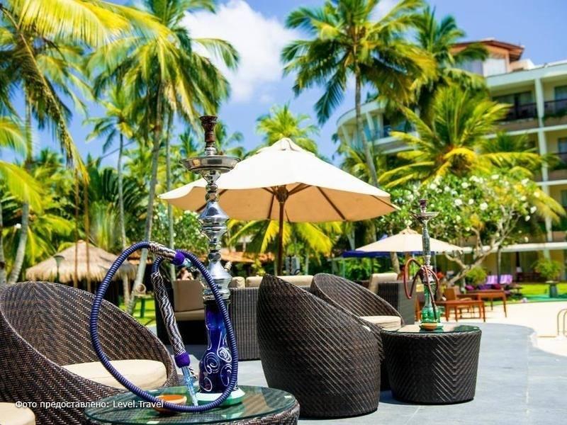 Фотография Eden Hotel & Spa