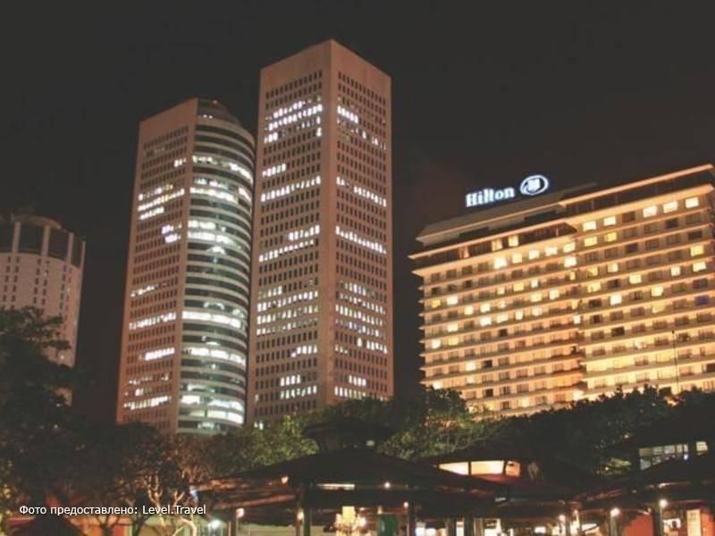 Фотография Hilton Colombo