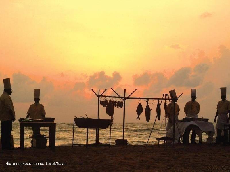 Фотография Avani Kalutara (Ex. Kani Lanka Resort & Spa)