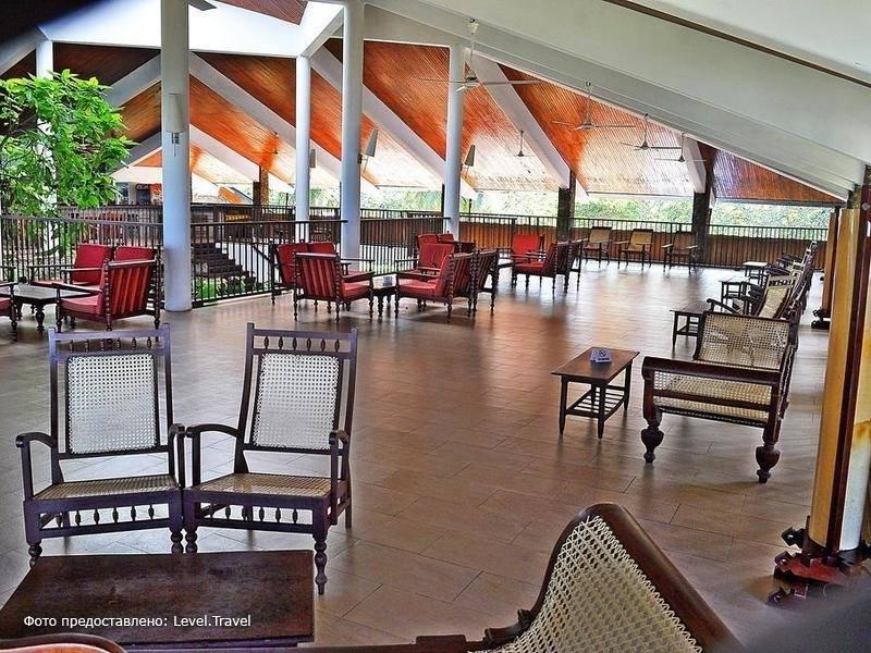 Фотография Koggala Beach Hotel