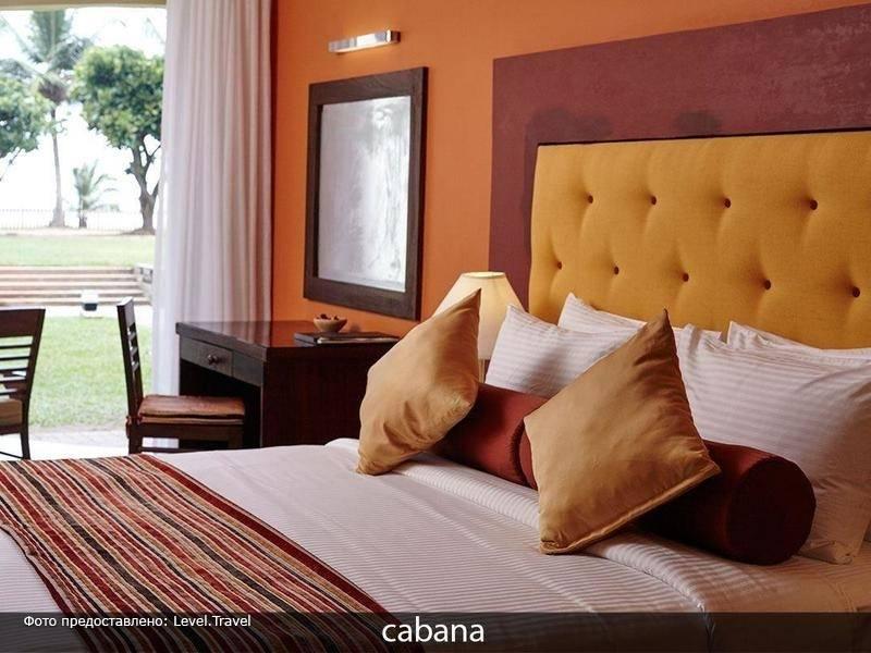 Фотография Turyaa Kalutara (Ex.The Sands By Aitkenspence Hotels, Ex. Ramada Resort)