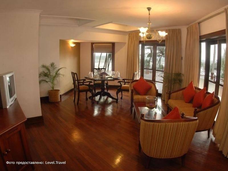 Фотография Royal Palms Hotel