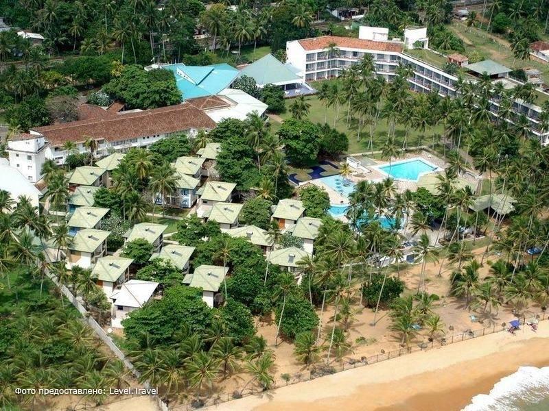 Фотография Villa Ocean View