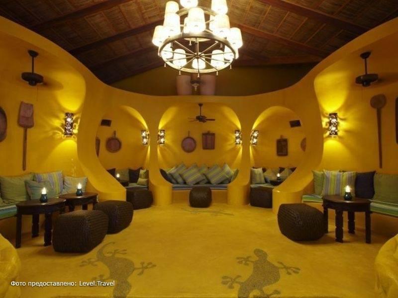 Фотография Anantara Veli Resort & Spa Maldives (Adults Only 18+)