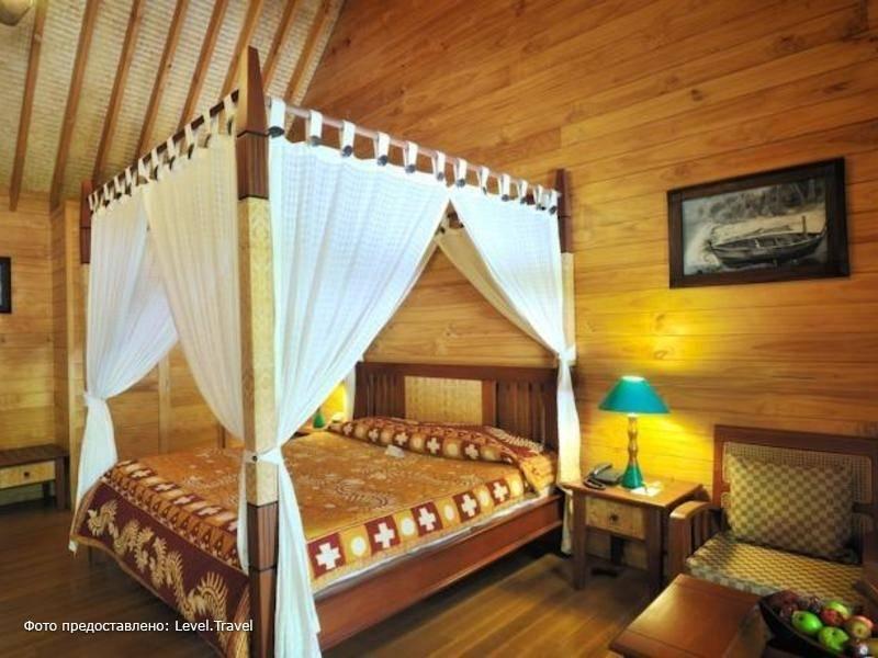 Фотография Bandos Maldives (Ex.Bandos Island Resort & Spa)