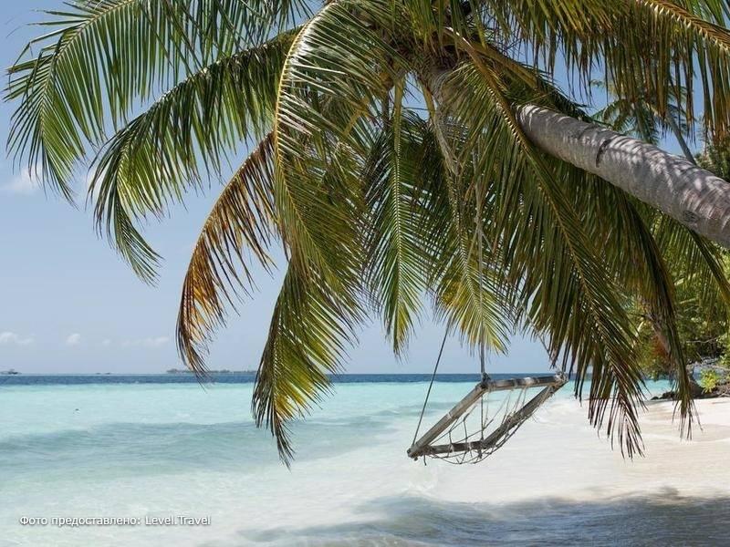 Фотография Biyadhoo Island Resort