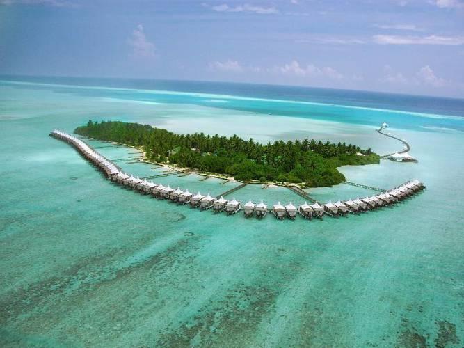 Chaaya Lagoon Hakuraa Huraa (Ex. Cinnamon Hakuraa Huraa Maldives)