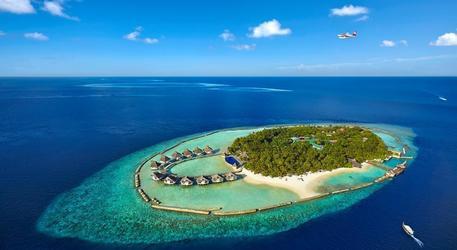 Ellaidhoo Maldives By Cinnamon (Ex.Chaaya Reef Ellaidhoo) 4*