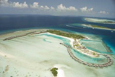 Cinnamon Dhonveli Maldives (Ex.Chaaya Island Dhonveli) 4*