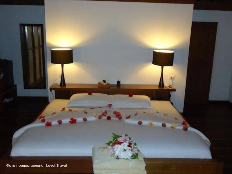 Фотография Gangehi Island Resort