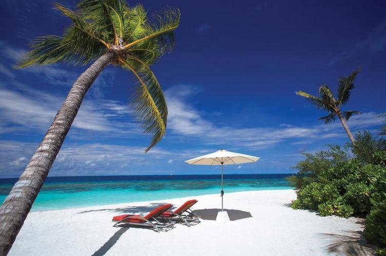 Oblu By Atmosphere At Helengeli Maldives (Ex. Helengeli Island Resort)