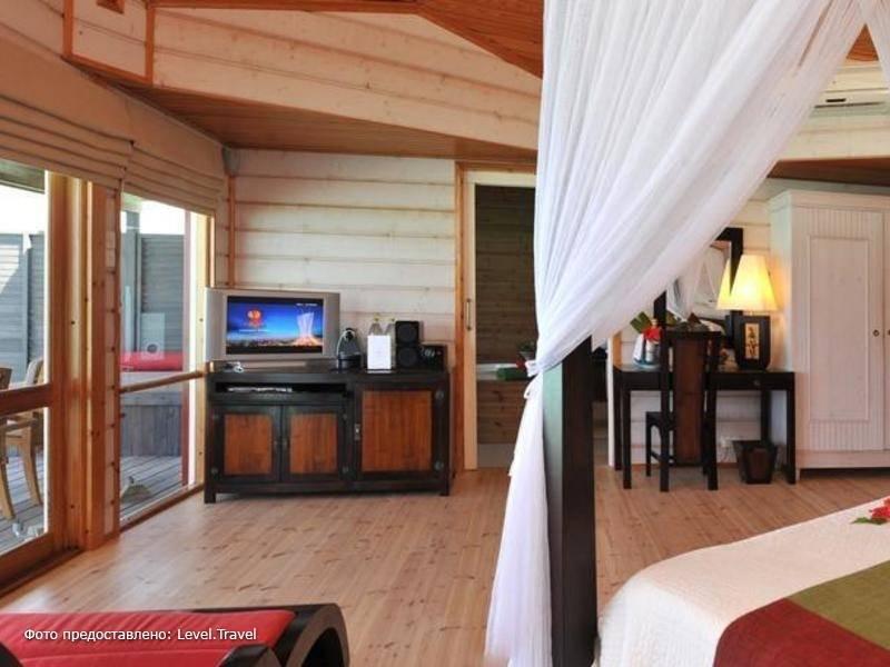 Фотография Komandoo Island Resort (Adults Only 18+)