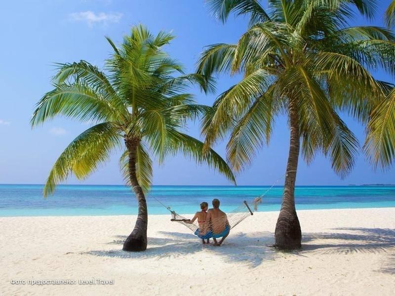 Фотография Kuredu Island Resort
