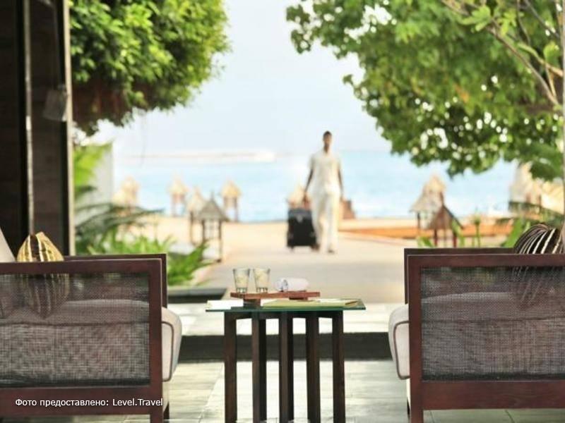 Фотография Kurumba Maldives