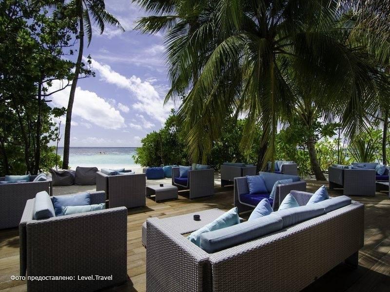 Фотография Mirihi Island Resort