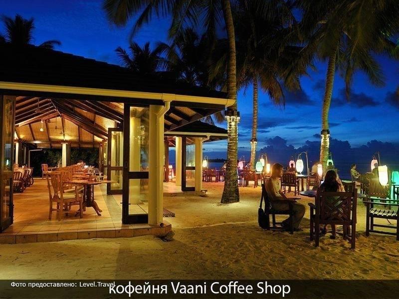 Фотография Sun Island Resort & Spa