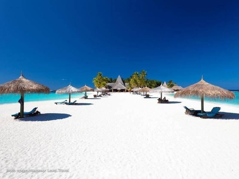 Фотография Veligandu Island Resort (Adults Only 18+)
