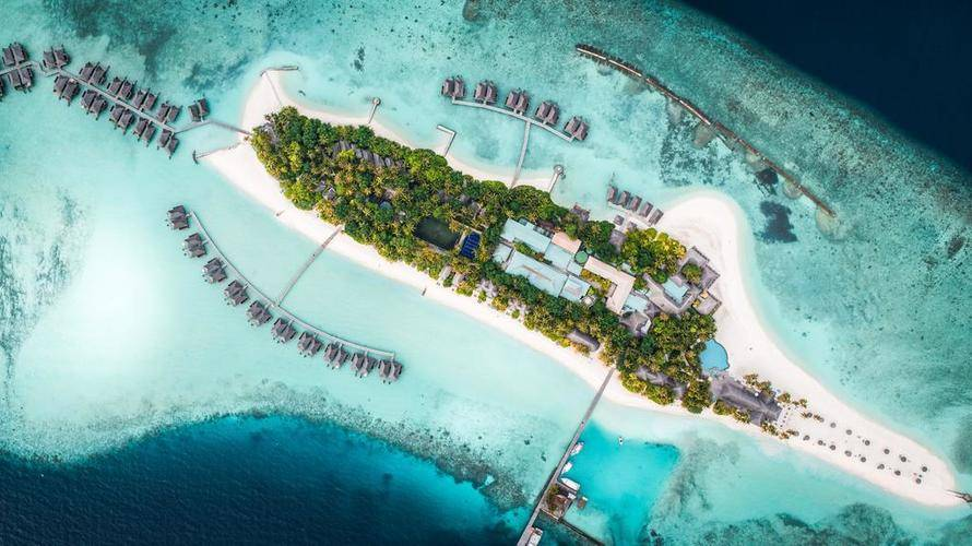 Veligandu Island Resort (Adults Only 18+)