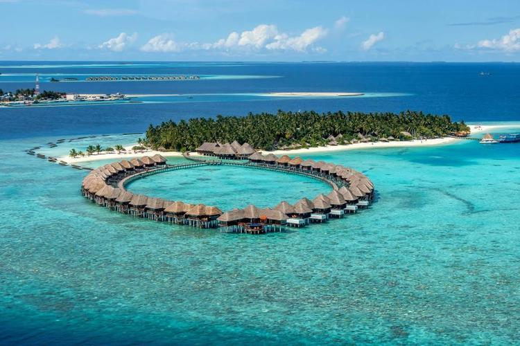 Sun Aqua Vilu Reef (Ex. Vilu Reef Beach & Spa Resort)