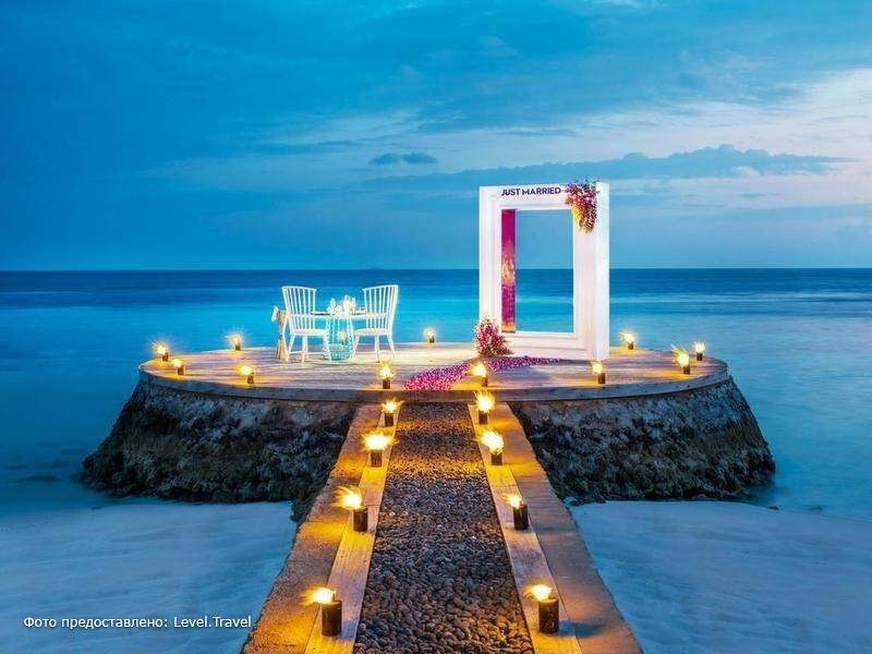Фотография W Maldives (Ex. W Retreat & Spa Maldives)