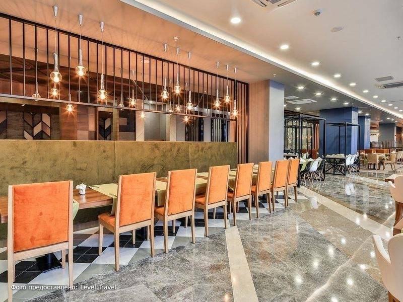 Фотография Saturn Palace Resort Hotel