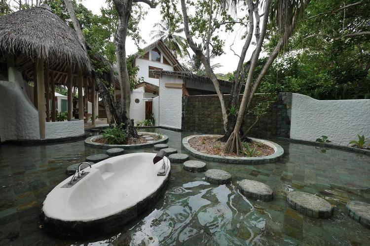 Soneva Fushi Resort & Spa