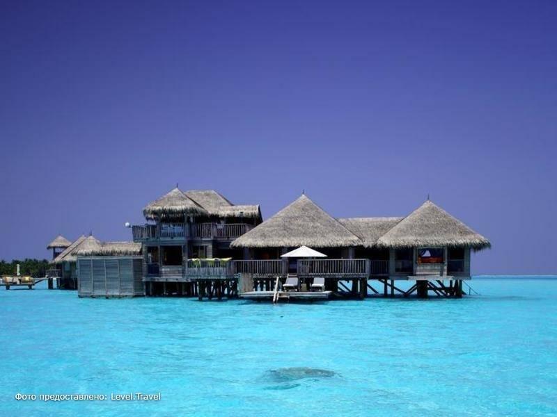 Фотография Gili Lankanfushi Maldives (Ex. Soneva Gili Resort)