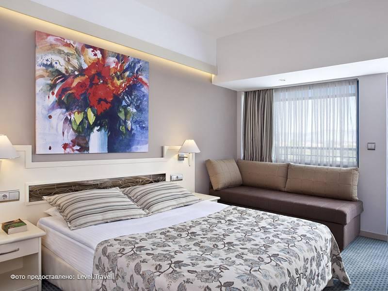 Фотография Sunrise Resort Hotel (Ex.Sunrise Park Resort & Spa)
