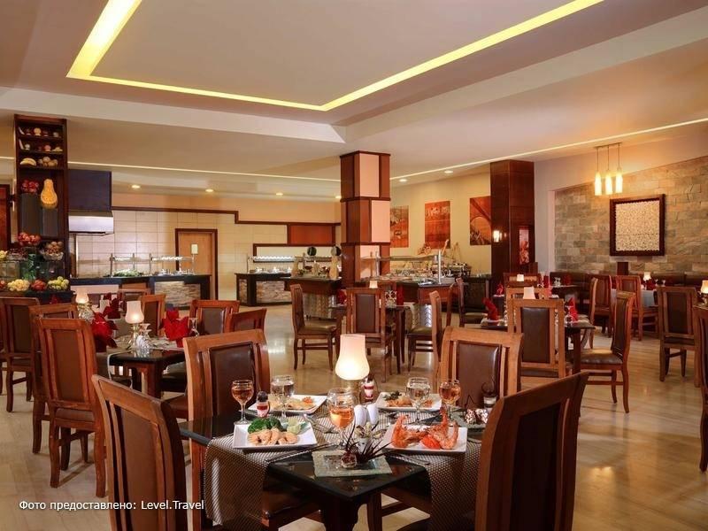 Фотография Albatros Palace Hotel Resort & Spa