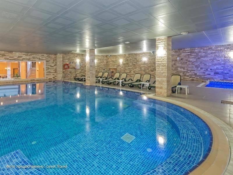Фотография Antalya Adonis Hotel