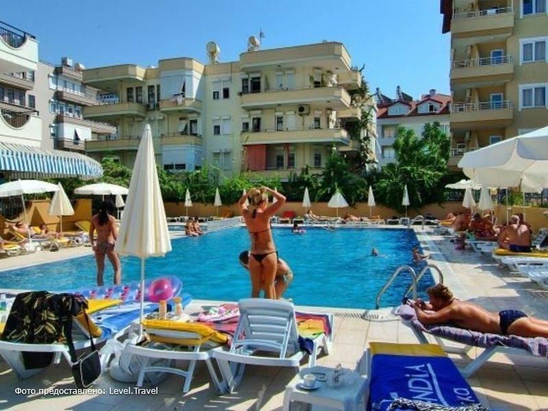 Фотография Hedef Kleopatra Golden Sun Hotel