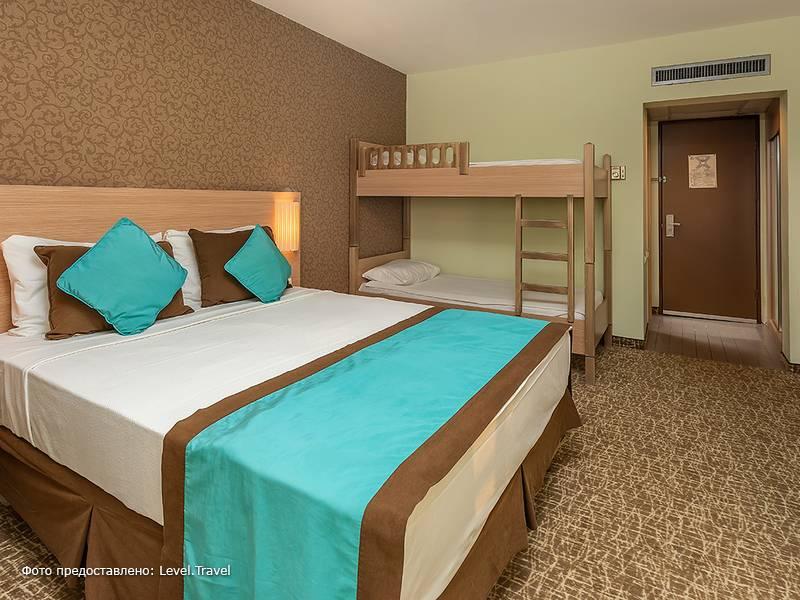 Фотография Aska Side Grand Prestige Hotel
