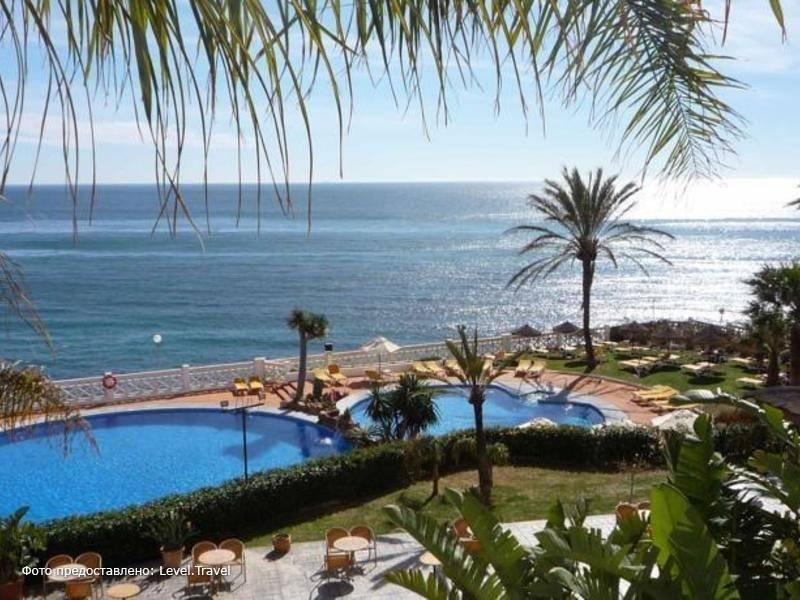 Фотография Estival Torrequebrada ( Ex. Thb Torrequebrada Hotel)