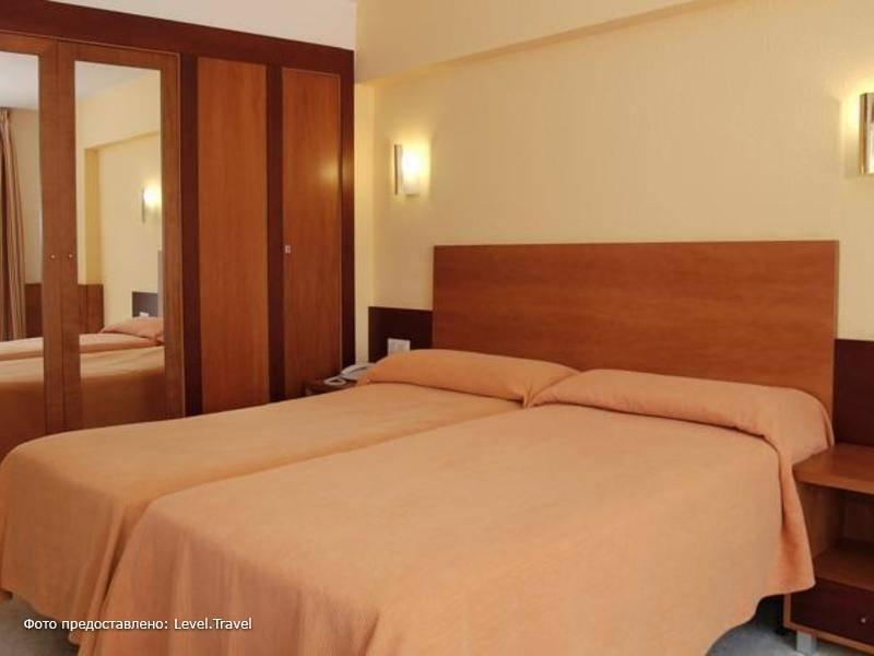 Фотография Hotel Med Bali (Ex. Medplaya Bali Hotel)