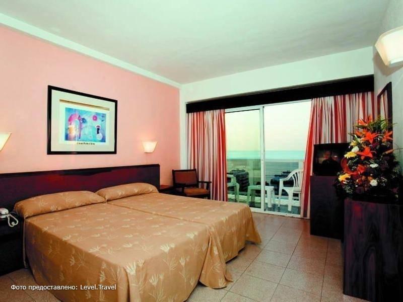 Фотография Los Patos Park Hotel