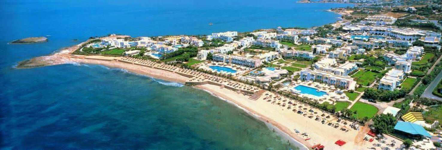 Aldemar Knossos Villas (Ex. Aldemar Royal Villas)