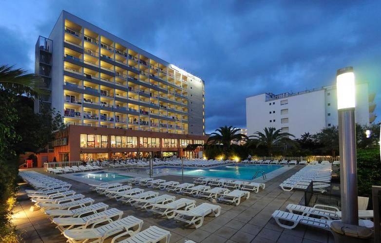 Medplaya Santa Monica Hotel