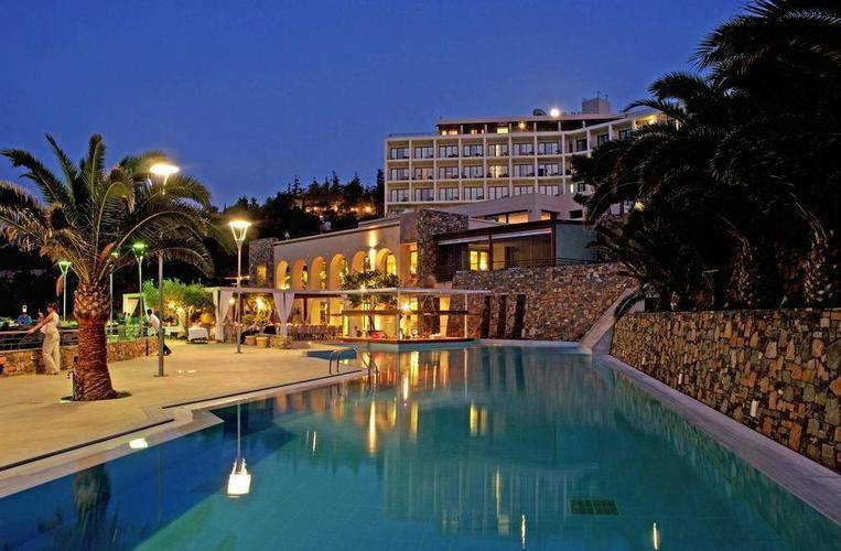 Wyndham Grand Crete Mirabello Bay (Ex.Mirabello Beach & Village)