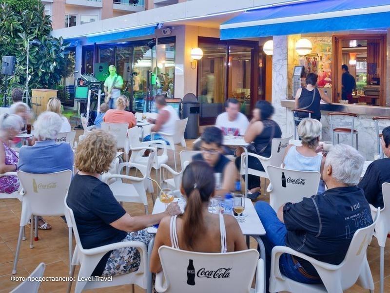 Фотография H.Top Cartago Nova Hotel