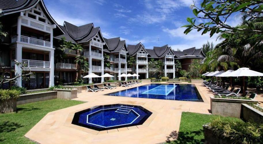 Allamanda Laguna Phuket (Ex. Best Western Allamanda Laguna)