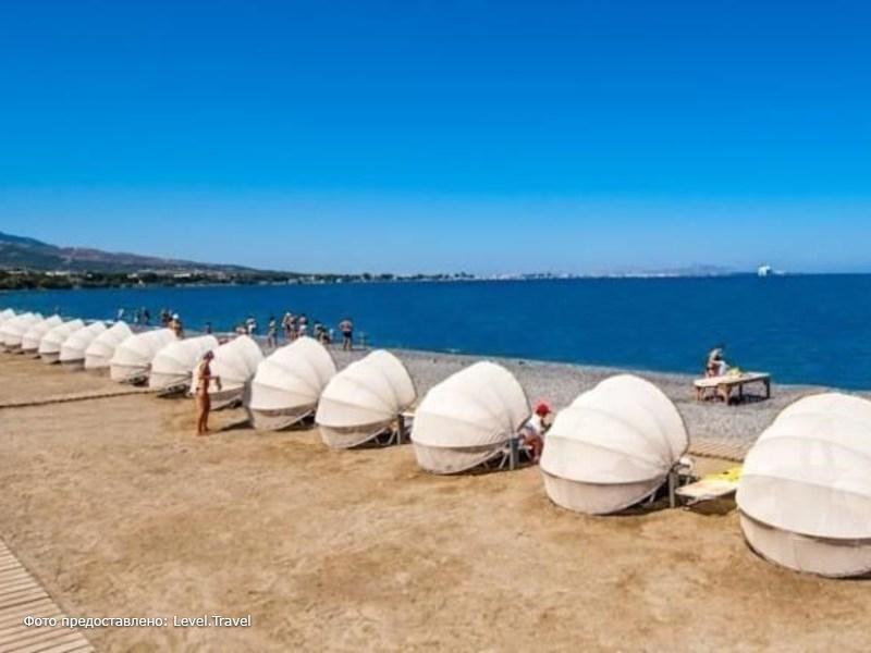 Фотография Kipriotis Village