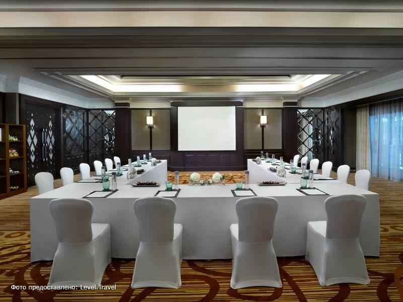 Фотография JW Marriott Phuket Resort & Spa