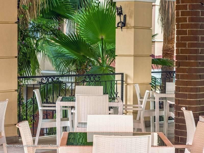 Фотография Saritas Hotel