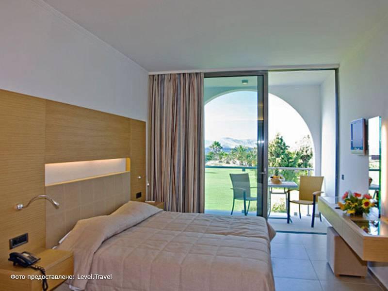 Фотография Caravia Beach Hotel & Bungalows