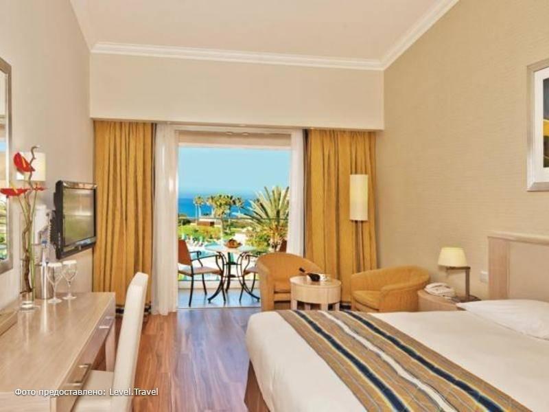 Фотография Olympic Lagoon Resort Paphos (Ex. Amathus Beach)