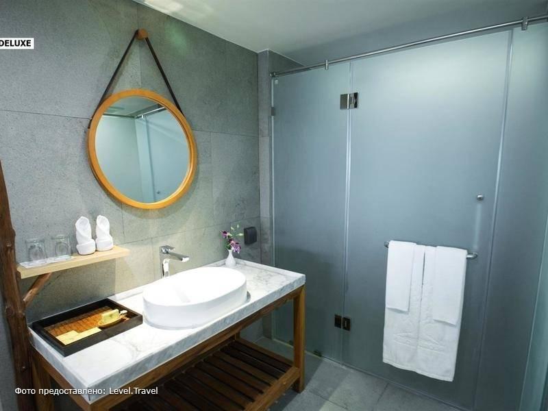 Фотография Andaman Cannacia Resort & Spa