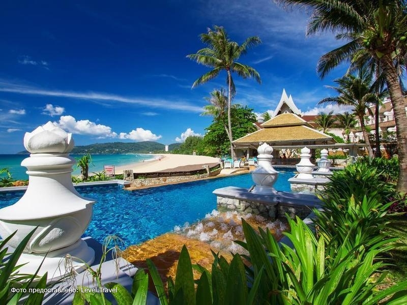 Фотография Beyond Resort Karon (Adults Only 18+) (Ex. Karon Beach Resort & Spa)