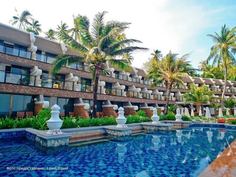 Фотография Beyond Resort Karon (Adults Only 18+) (Ex. Karon Beach Resort & Spa)